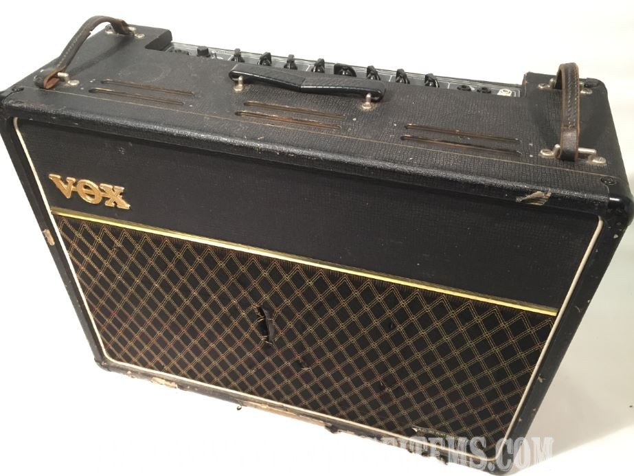 ac30. previous; next ac30